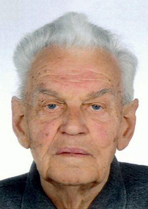 Portrait von Friedrich Kohlbacher