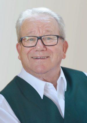 Portrait von Klaus Meyer