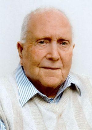 Portrait von Helmut Schneider