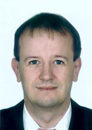 Portrait von Mag.iur. Dipl.HTL-Ing. Erwin Schwarzl