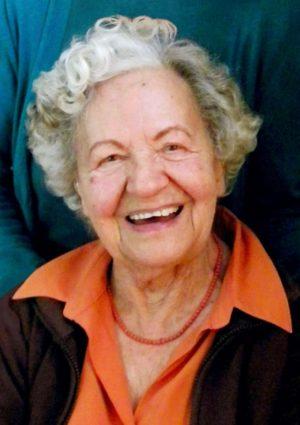 Portrait von Mag. Helga Bachner