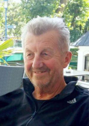Portrait von Mag. Helmuth Gubi