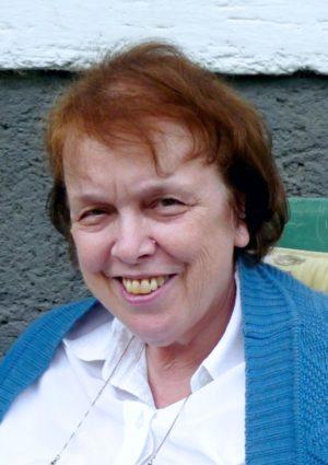 Portrait von Ingrid Schlachta