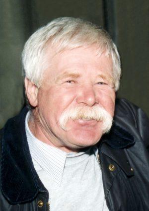 Portrait von Franz Abele