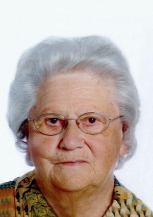 Portrait von Liesl Dernei
