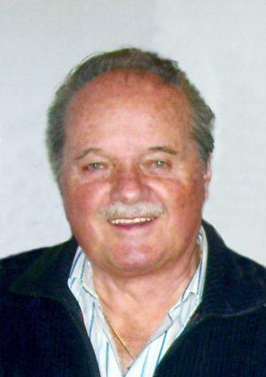 Portrait von Klaus Saska