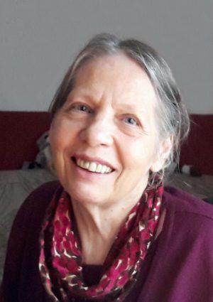 Portrait von Ottilie Weixelbaumer