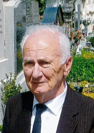 Portrait von Josef Hinterhöller