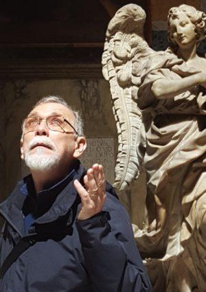 Portrait von Dipl.-Ing. Arch Eugeniu Dumitru