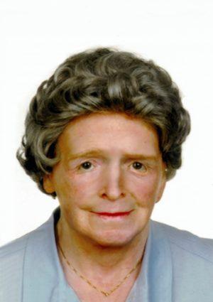 Portrait von Paula Lanzinger