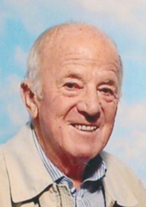 Portrait von Karl Riedl