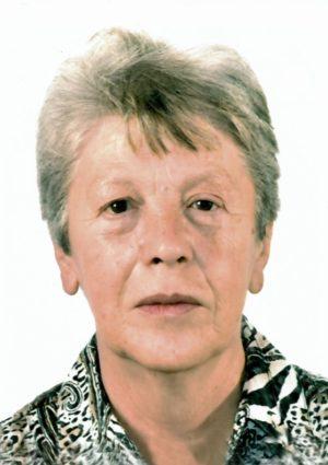 Portrait von Christine Beer