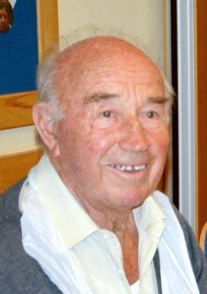 Portrait von Georg Dernei