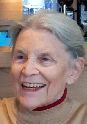 Portrait von Ingrid Linhart