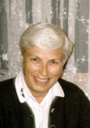Portrait von Charlotte Waldherr