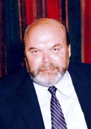 Portrait von Alfred Schöberl