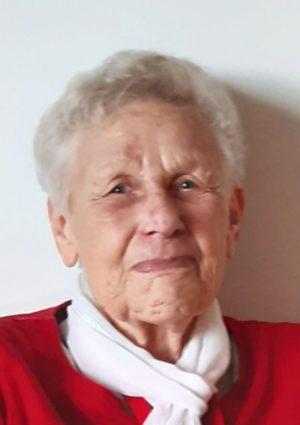 Portrait von Josefine Hauser