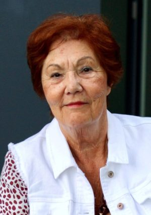 Portrait von Renate Sonnleitner