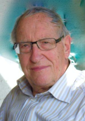 Portrait von Dr. Johann Dewina