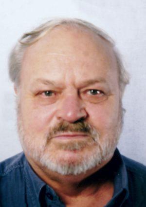 Portrait von Anton Sulomar