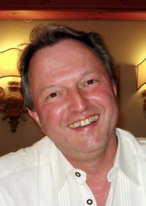 Portrait von Christian Willi