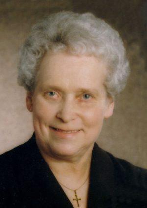 Portrait von Helene Weinzierl