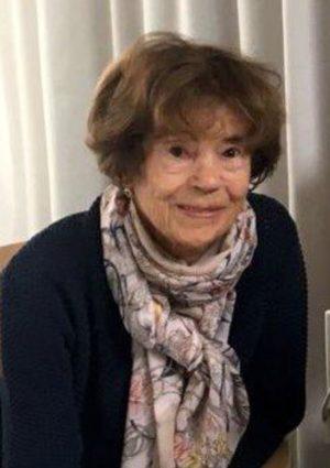 Portrait von Mag. pharm. Elisabeth Zimmermann