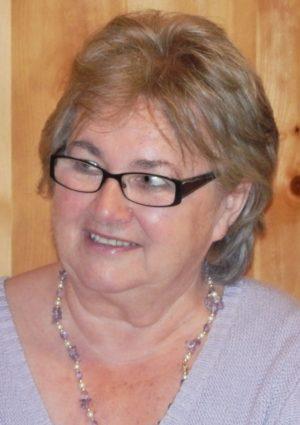 Portrait von Renate Windhofer