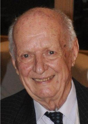 Portrait von Dr. Günther Baumgartner