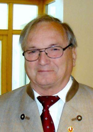 Portrait von Hannes Schrittesser