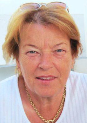Portrait von Anna Sopp