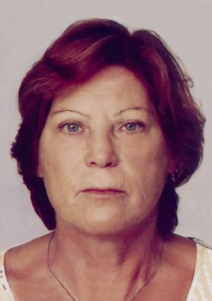 Portrait von Christine Hainz