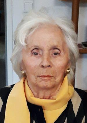 Portrait von OStR. Prof. Irmgard Trattler